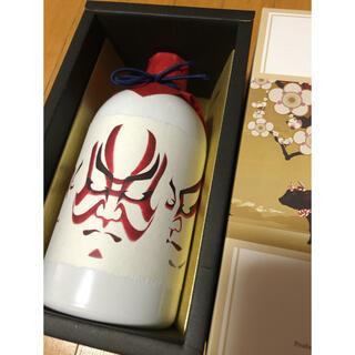新品⭐︎里の曙⭐︎歌舞伎⭐︎500ミリ⭐︎関東エリア限定品(焼酎)