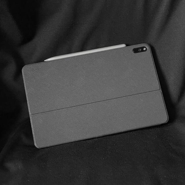 HUAWEI(ファーウェイ)のHUAWEI MatePad Pro キーボード+ペン スマホ/家電/カメラのPC/タブレット(タブレット)の商品写真