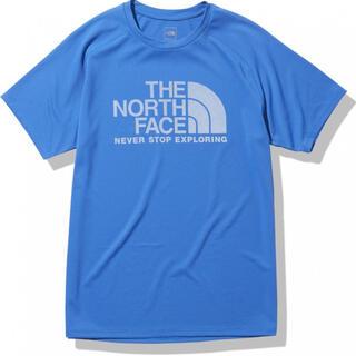THE NORTH FACE - 新品❗️ノースフェイス ドライTシャツ