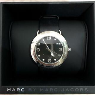 MARC BY MARC JACOBS - MARC BY MARC JACOBS 腕時計 クオーツ
