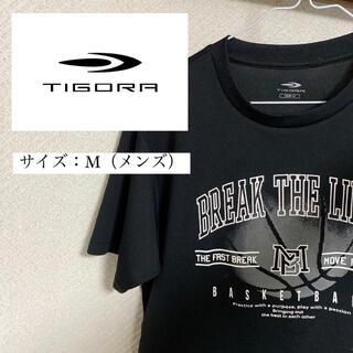 ティゴラ(TIGORA)のTシャツ バスケットボールウェア【限定価格】(バスケットボール)