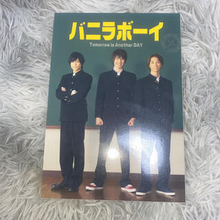 SixTONES バニラボーイ 豪華版 Blu-ray DVD
