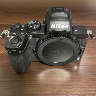 Nikon - Z50 Nikon 望遠レンズキット