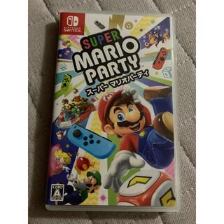 Nintendo Switch - Nintendo switch マリオパーティー