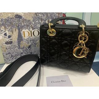 Dior - DIORレディディオールカナージュバッグ