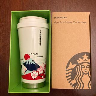 Starbucks Coffee - スターバックスタンブラー・JAPANデザイン