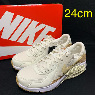 NIKE - 24cm  NIKE WMNS AIR MAX EXCEE エクシー
