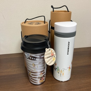 Starbucks Coffee - Starbucks 東京限定 タンブラー&ボトル