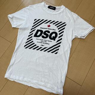 DSQUARED2 - ディースクエアード Tシャツ XS