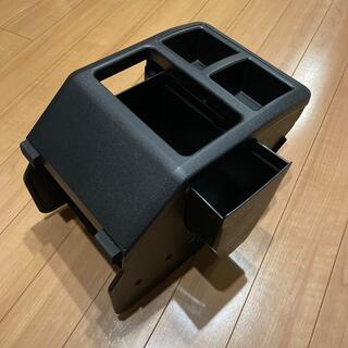 トヨタ - 200系 ハイエース専用 ドリンクホルダー、ゴミ箱