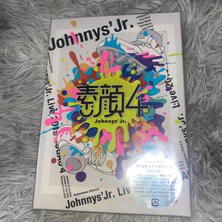 ジャニーズJr. 素顔4 ジャニーズJr.盤 期間限定生産