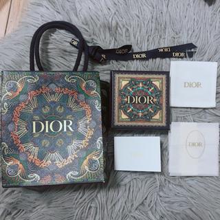 Christian Dior - ディオール♡限定ショッパー