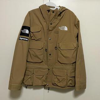 Supreme - supreme the north face cargo jacket M