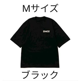 Bubble Electric Big T-Shirts (BLACK)M