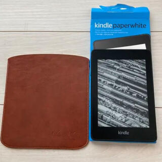 Kindle Paperwhite Wi-Fi 8GB 10世代