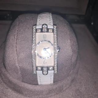 ハリーウィンストン(HARRY WINSTON)のハリーウィンストン アベニューミニ(腕時計)