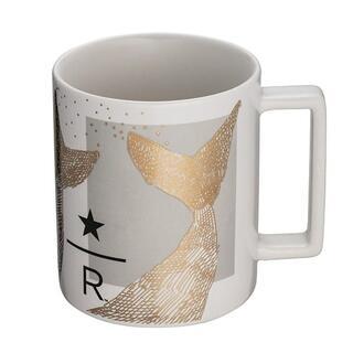 Starbucks Coffee - スターバックス スタバ 海外台湾 リザーヴサイレンのマグカップ