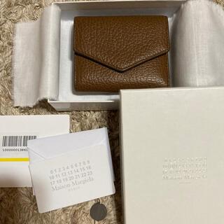 Maison Martin Margiela - マルジェラ 三つ折り財布