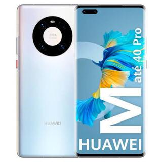 HUAWEI - HUAWEI mate 40 pro 8+256gb 5G 香港版 SIMフリー