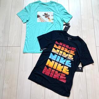 NIKE - 新品 NIKE メンズ Tシャツ M まとめ売り コットン ユニセックス 半袖