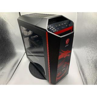 ハイスペックゲーミングPC i7 10700k RX6800