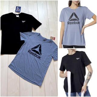 リーボック(Reebok)の新品 Reebok レディース Tシャツ L まとめ売り 半袖 ランニングウェア(ウェア)