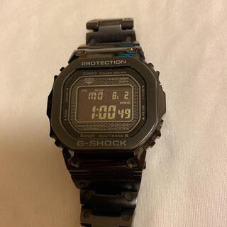 G-SHOCK - CASIO G-SHOCK GMW-B5000G-1JFフルメタルブラック
