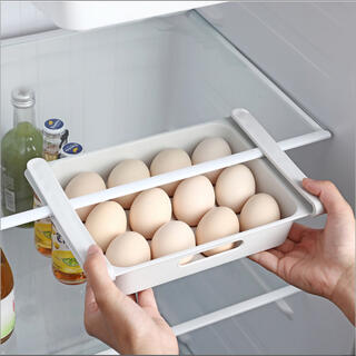 ✨新品未使用✨冷蔵庫卵収納ケース