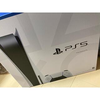 PlayStation - PlayStation5 中古 通常盤 本体 プレステ5