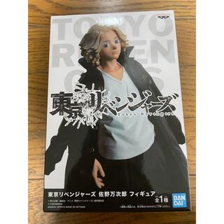 BANPRESTO - 東京リベンジャーズ 佐野万次郎 マイキー フィギュア