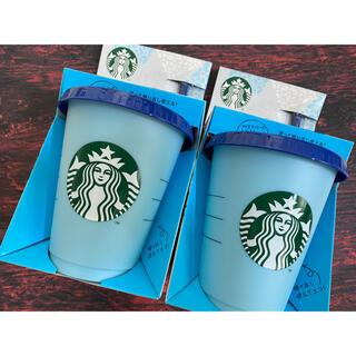 Starbucks Coffee - スターバックス オリガミ 2つセット