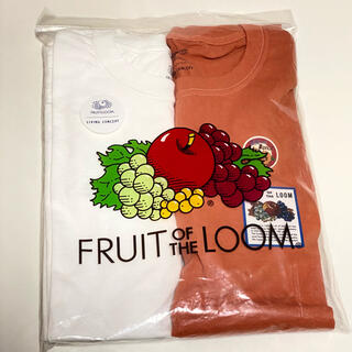 1LDK SELECT - 1LDK LIVING CONCEPT × FRUIT OF THE LOOM