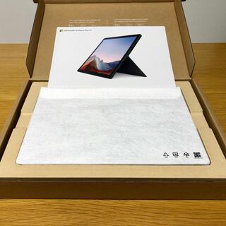 Microsoft - 美品Surface pro7+ /i5-1135G7/8GB/256GB