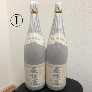 森伊蔵 1800ml×4本(焼酎)