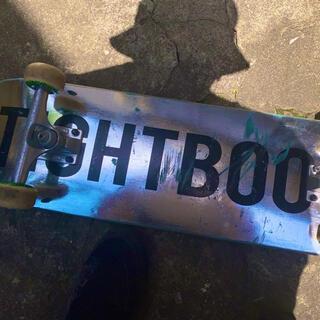 シュプリーム(Supreme)のtightbooth デッキ コンプリート(スケートボード)