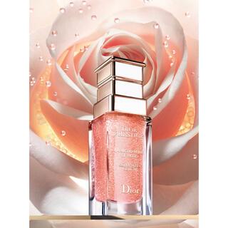 ディオール(Dior)のDIOR PRESTIGE ユイルドローズ50ml 美容液(美容液)