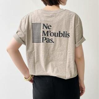 L'Appartement DEUXIEME CLASSE - 新品 【Les Petits Basics/ル プチ ベーシック】Tシャツ