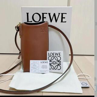 LOEWE - loewe ゲートポケット