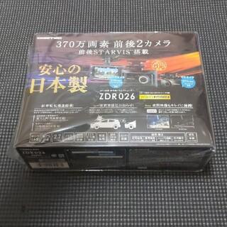 COMTEC ZDR-026 ドライブレコーダー
