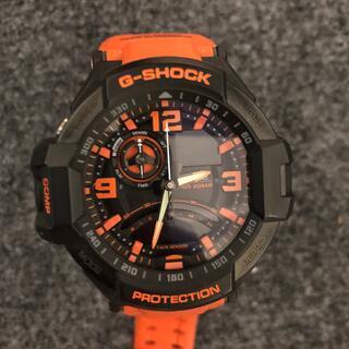 G-SHOCK - CASIO G-SHOCK GA-1000 動作未確認