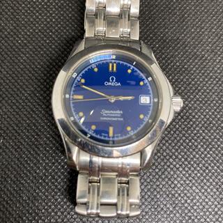 OMEGA - 腕時計 オメガ シーマスター 2501.8