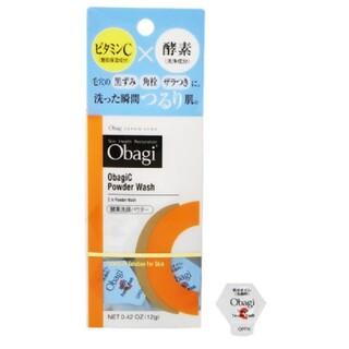 Obagi - obagi  30個:オバジC酵素洗顔パウダー ロート製薬