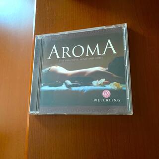 CD AROMA  アロマ(ヒーリング/ニューエイジ)