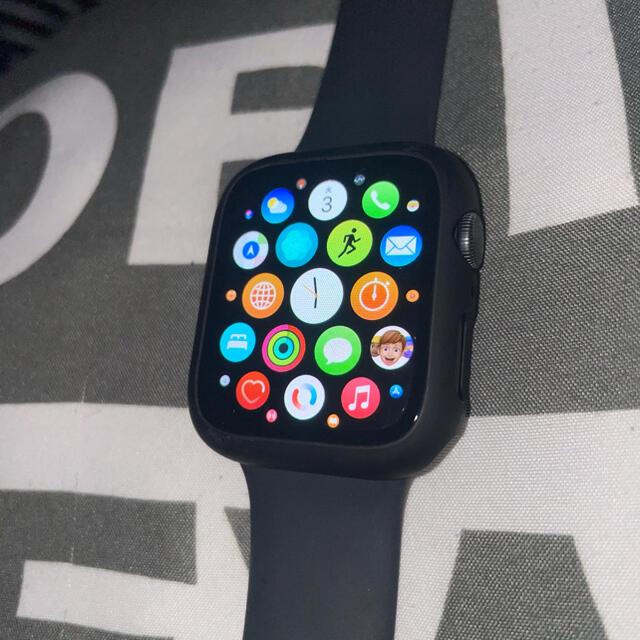 Apple Watch(アップルウォッチ)のApple Watch シリーズ6 44mm メンズの時計(腕時計(デジタル))の商品写真