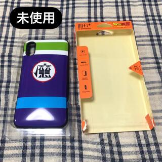 バンダイ(BANDAI)の未使用 ピッコロ iPhoneXR イーフィット  ケース(iPhoneケース)
