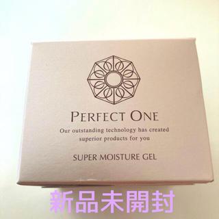 PERFECT ONE - 【美容液ジェル】パーフェクトワン スーパーモイスチャージェル(50g)