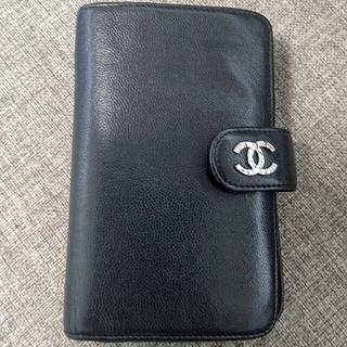 シャネル(CHANEL)の売り切れ‼️CHANEL♥コンパクトウォレット♥(折り財布)