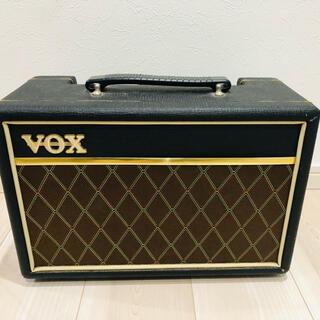 VOX Pathfinder 10 Black(ギターアンプ)
