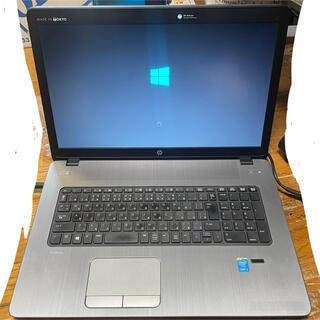 HP - HP ProBook 470 G2