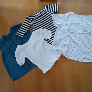 ヴィス(ViS)の専用(Tシャツ(半袖/袖なし))